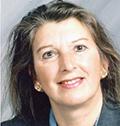 Dr Mabel Blades